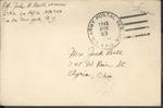 Jack P. Bell World War Two Correspondence #617