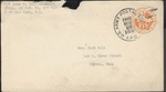 Jack P. Bell World War Two Correspondence #626