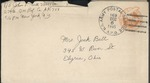 Jack P. Bell World War Two Correspondence #629