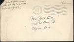Jack P. Bell World War Two Correspondence #634