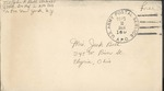 Jack P. Bell World War Two Correspondence #638