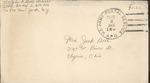 Jack P. Bell World War Two Correspondence #638