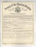Jack P. Bell World War Two Correspondence #652
