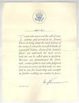 Jack P. Bell World War Two Correspondence #653