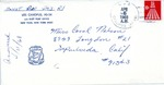 Carole Nelson Vietnam War Correspondence #02 by Paul Sweet