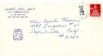 Carole Nelson Vietnam War Correspondence #07 by Paul Sweet