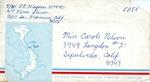 Carole Nelson Vietnam War Correspondence #09 by Larry Wagoner