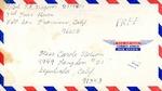 Carole Nelson Vietnam War Correspondence #11