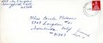 Carole Nelson Vietnam War Correspondence #12