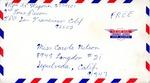Carole Nelson Vietnam War Correspondence #14 by Larry Wagoner