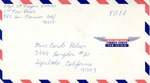 Carole Nelson Vietnam War Correspondence #18 by Larry Wagoner