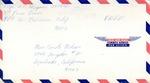Carole Nelson Vietnam War Correspondence #20 by Larry Wagoner