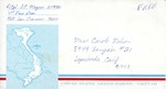 Carole Nelson Vietnam War Correspondence #23 by Larry Wagoner