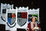 Opening Convocation 1999