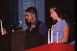 Opening Convocation 2000