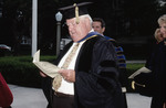 Opening Convocation 2001