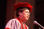 Opening Convocation 2003