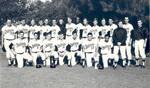 1968 Panthers, Chapman College, Orange, California