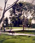 Hashinger Hall, Chapman University, Orange, California