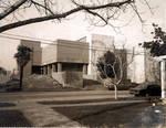 Moulton Hall, Chapman College, Orange, California