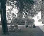 Wilkinson Hall, Chapman College, Orange, California