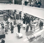Dedication of the Thurmond Clarke Memorial Library, Chapman College, Orange, California, March 5, 1967