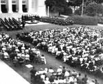 Chapman College commencement