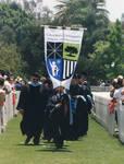 Chapman University School of Education graduate students, 2000.