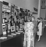 Chapman College Founders Day Banquet, Anaheim, 1973