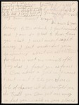 Charles W. Earley First World War Correspondence #3