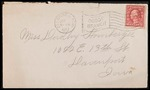 Dorothy Hornberger First World War Correspondence #02