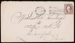 Dorothy Hornberger First World War Correspondence #06