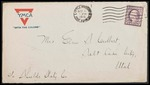 Elmo Culbert First World War Correspondence #07