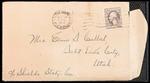 Elmo Culbert First World War Correspondence #10