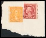Elmo Culbert First World War Correspondence #16