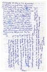 Emmy Temianka Correspondence; (Stackpole)