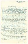 Emmy Teminaka correspondence by Roberte