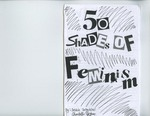 50 Shades of Feminism by Debbie Urimolchai, Chontelle Vargas, and Ariel Jean Chaklai