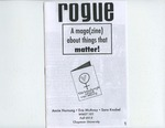Rogue by Annie Hornung, Eva McAvoy, and Sara Knobel