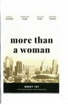 More Than A Woman by Dalal Alfaris, Madison Park, Caitlin Dinh, and Jasmine Mares