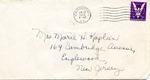 Frederick Hecht Correspondence #03