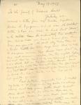 Frederick Hecht Correspondence #09
