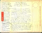 Frederick Hecht Correspondence #11