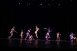 "Fall Faculty Dance Concert: ""Flock"" by Alicia Guy by Alyssa Roseborough"