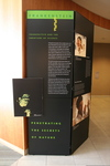 Frankenstein Travelling Exhibit and Lecture Series