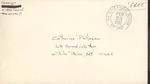 George Moraitis Persian Gulf War Correspondence #5