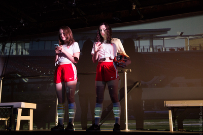 a review of the play good kids by naomi iizuka Written by award-winning playwright naomi iizuka and under the direction of seret scott, good kids, poses more questions than it answers but poignantly makes the case that finding the answers we.