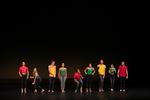"Fall Faculty Dance Concert: ""Greener"" by Julianne O'Brien by Alyssa Roseborough"