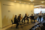 Music at the Malloy: Guitar Students Performance