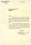 Henri Temianka correspondence, Gurs by Unknown